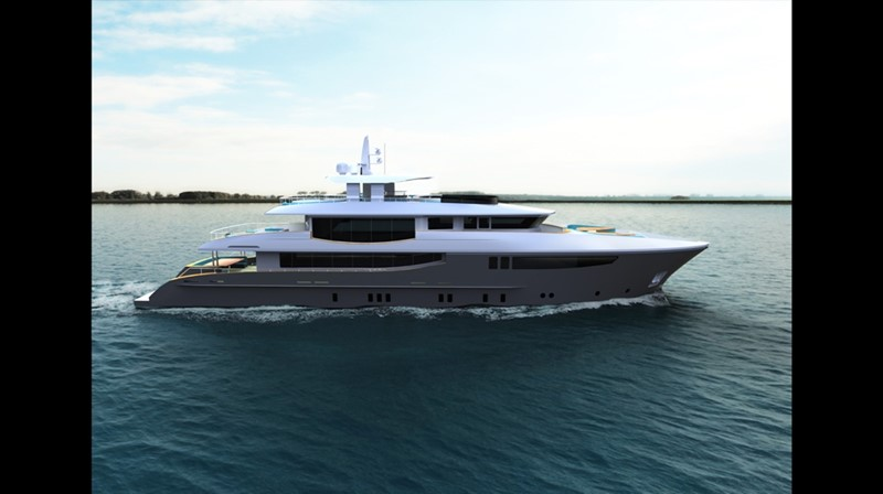2018 PTTARA YACHTS  Expedition Yacht 1970800