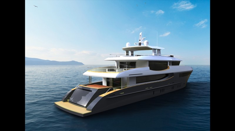 2018 PTTARA YACHTS  Expedition Yacht 1970801