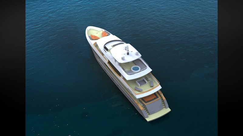 2018 PTTARA YACHTS  Expedition Yacht 1970802