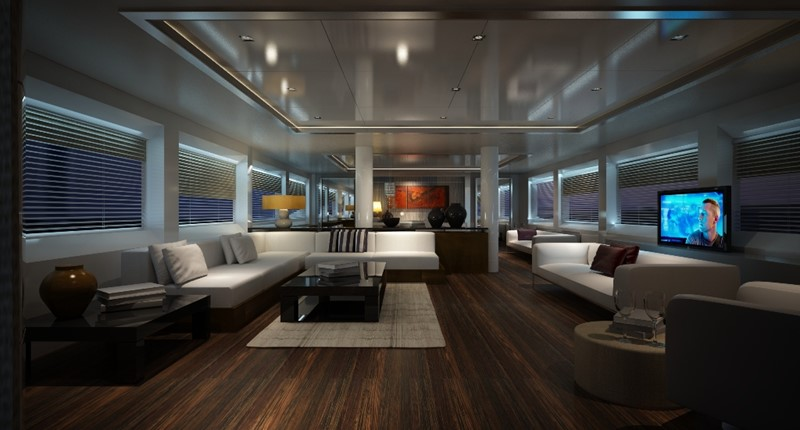 2018 PTTARA YACHTS  Expedition Yacht 1970807