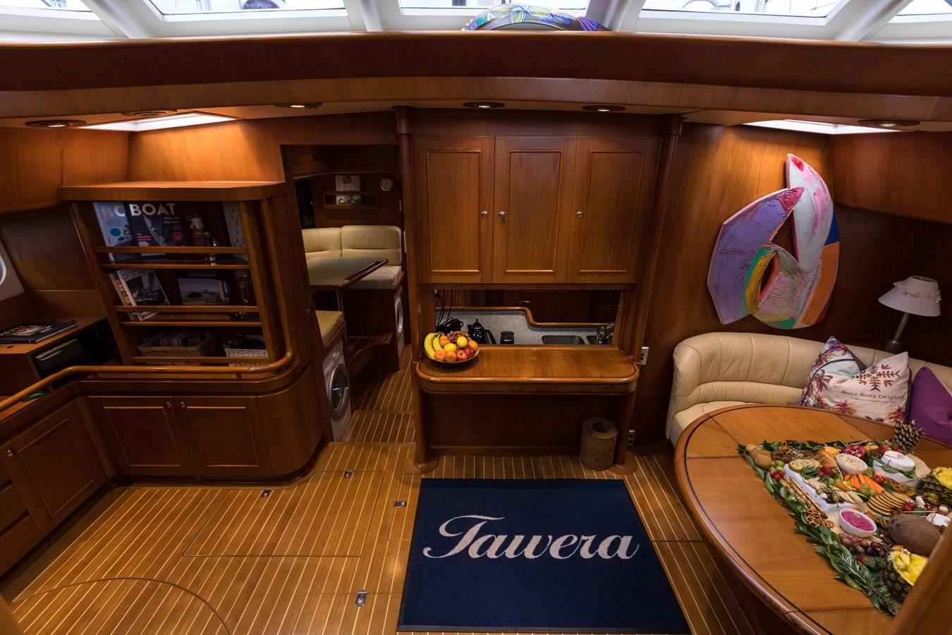 1995 ALLOY  Cruising Ketch 1972132