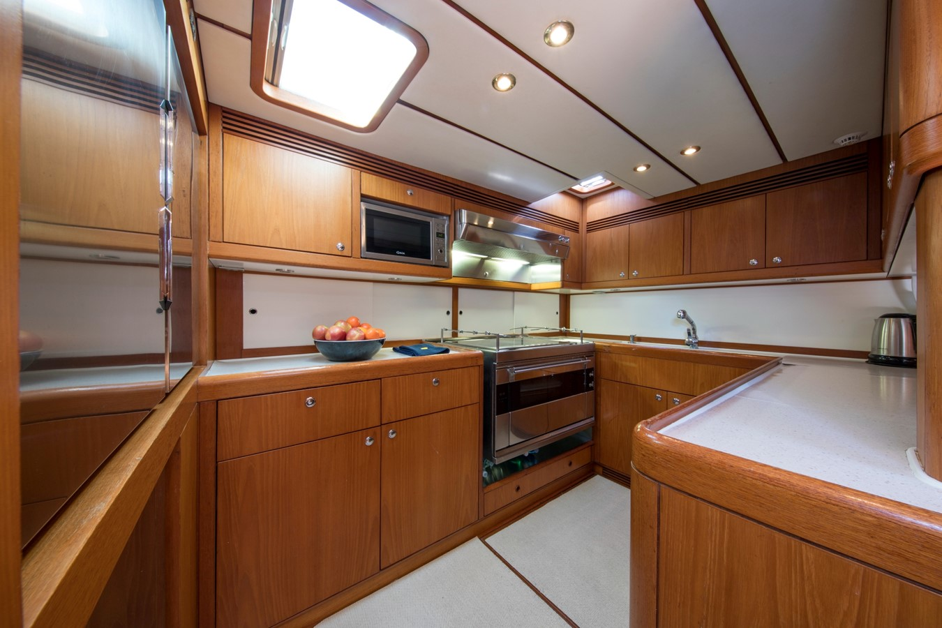 2006 SOUTHERN WIND SHIPYARDS 100 DS Performance Sailboat 2018074