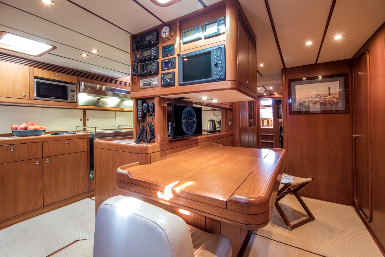2006 SOUTHERN WIND SHIPYARDS 100 DS Performance Sailboat 2018075