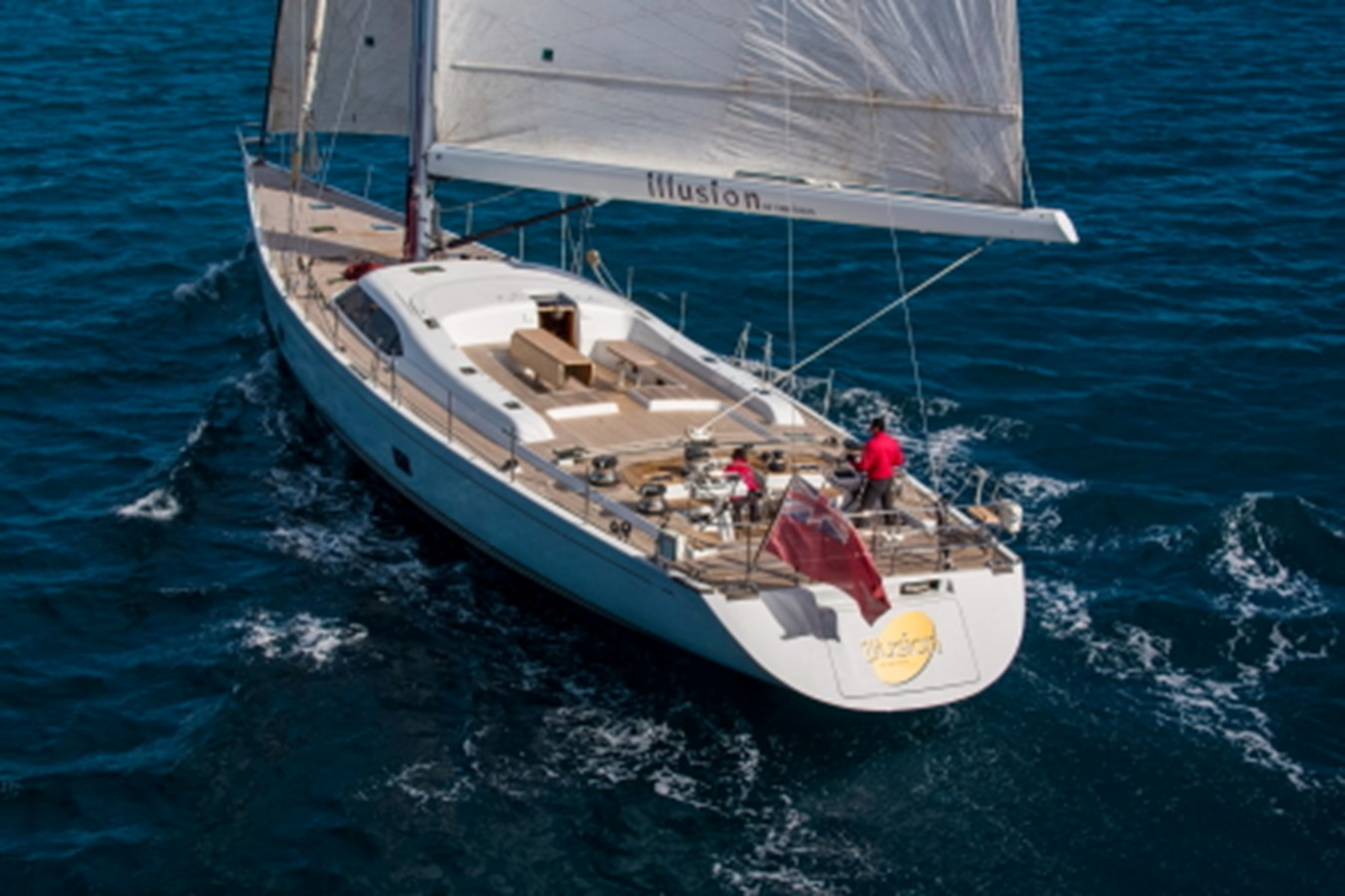 2006 SOUTHERN WIND SHIPYARDS 100 DS Performance Sailboat 2018081