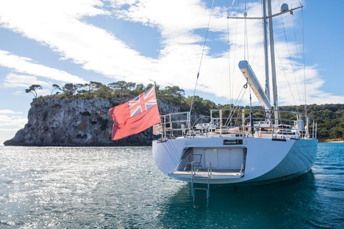2006 SOUTHERN WIND SHIPYARDS 100 DS Performance Sailboat 2018049