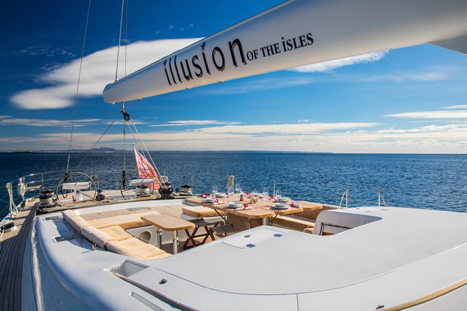 2006 SOUTHERN WIND SHIPYARDS 100 DS Performance Sailboat 2018065
