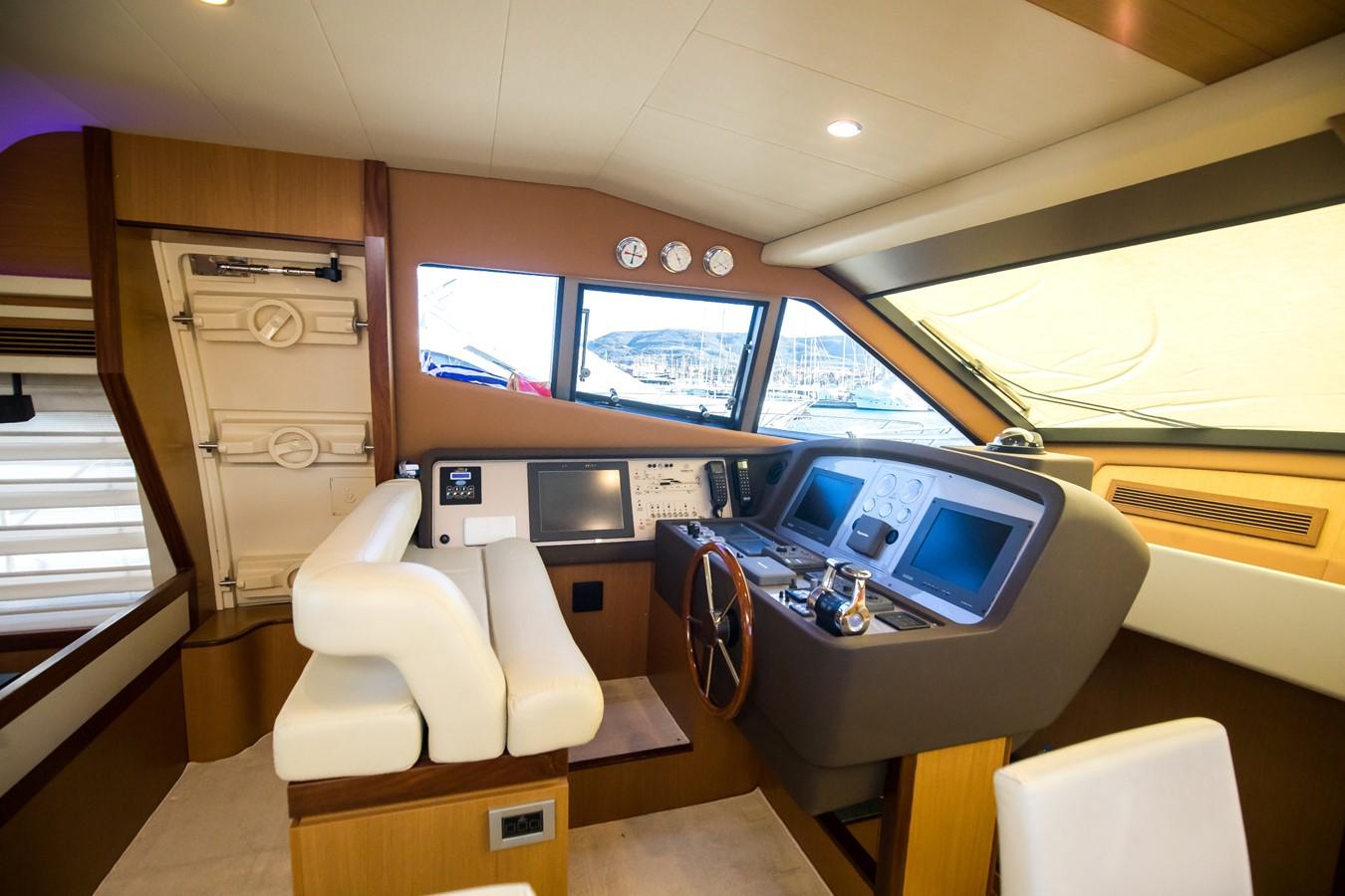 2008 FERRETTI YACHTS  Cruiser 1980704