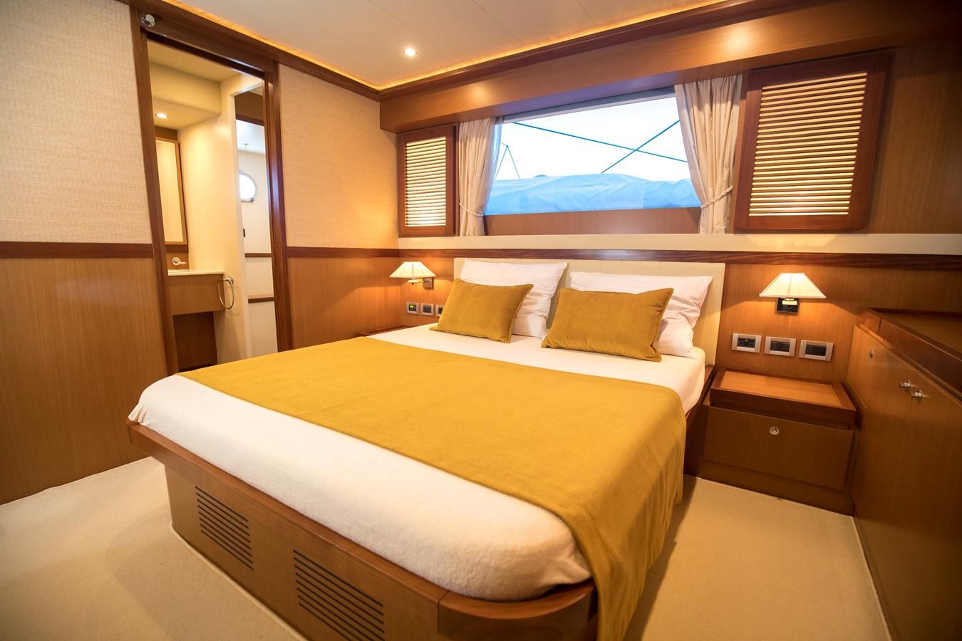 2008 FERRETTI YACHTS  Cruiser 1980715