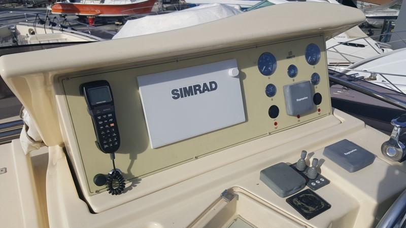 2008 FERRETTI  Cruiser 1980703
