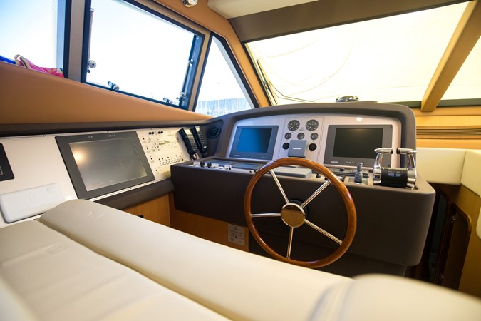 2008 FERRETTI  Cruiser 1980705
