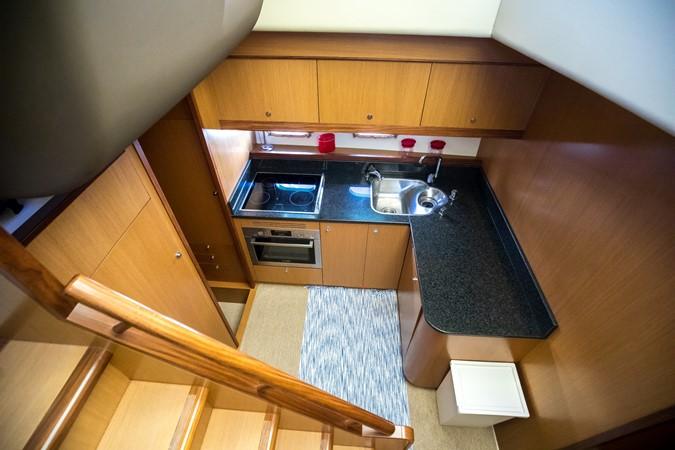 2008 FERRETTI  Cruiser 1980706