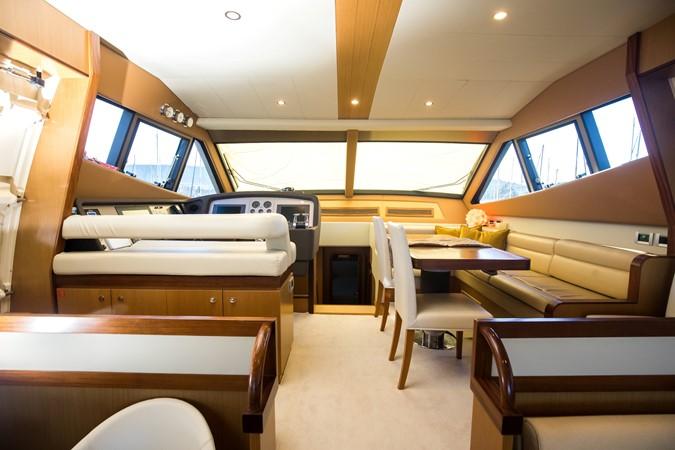 2008 FERRETTI  Cruiser 1980711