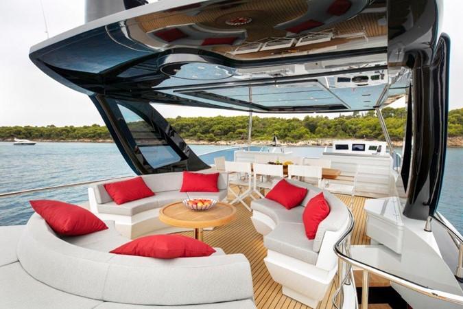2018 CANADOS 808 Maximus Motor Yacht 2009337