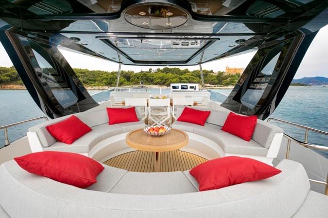 2018 CANADOS 808 Maximus Motor Yacht 2009338