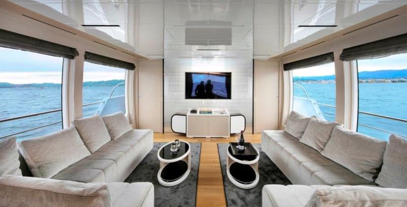 2018 CANADOS 808 Maximus Motor Yacht 2009349