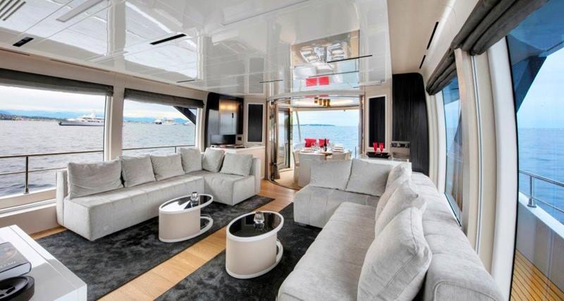 2018 CANADOS 808 Maximus Motor Yacht 2009350