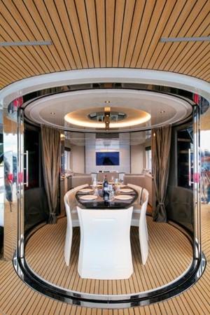 2018 CANADOS 808 Maximus Motor Yacht 2009351