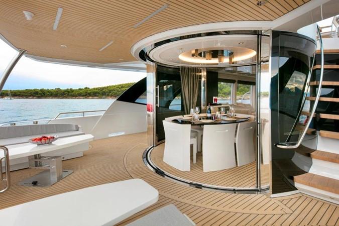 2018 CANADOS 808 Maximus Motor Yacht 2009352