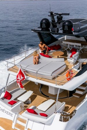 2018 CANADOS 808 Maximus Motor Yacht 2009386