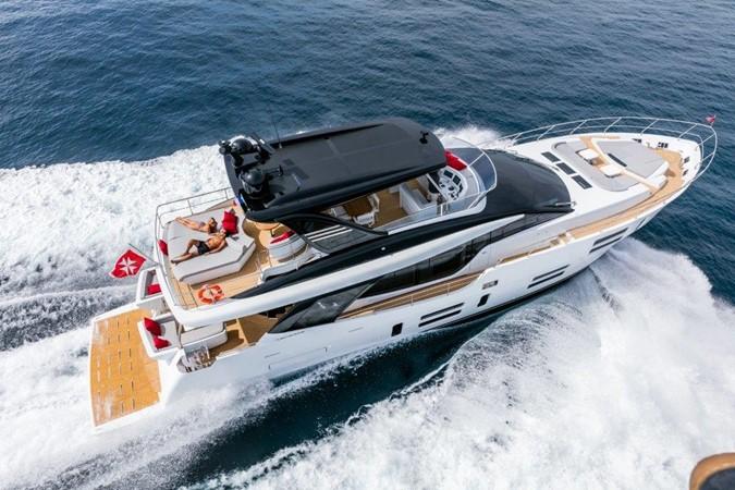 2018 CANADOS 808 Maximus Motor Yacht 2009387