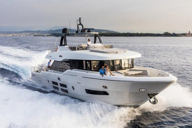 2018 CANADOS Oceanic GT Motor Yacht 2009572