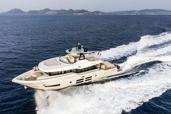 2018 CANADOS Oceanic GT Motor Yacht 2009573