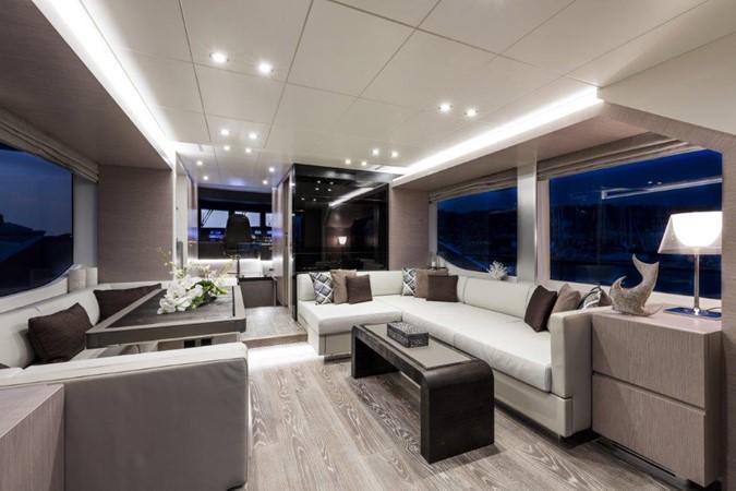 2018 CANADOS Oceanic GT Motor Yacht 2009591