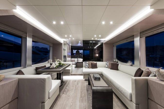 2018 CANADOS Oceanic GT Motor Yacht 2009592