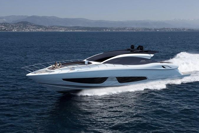 2018 CANADOS Gladiator Motor Yacht 2009655