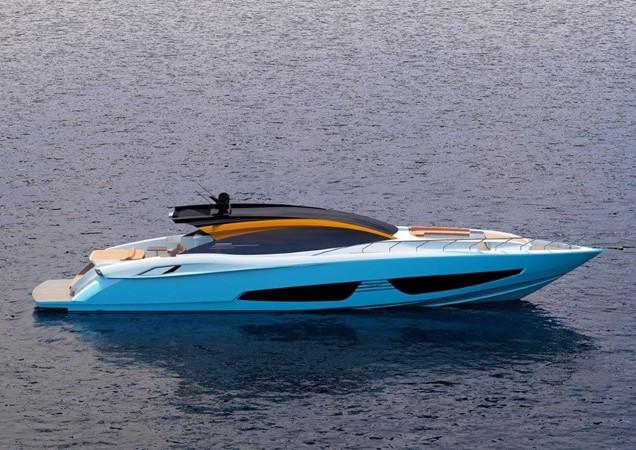 2018 CANADOS Gladiator Motor Yacht 2009656