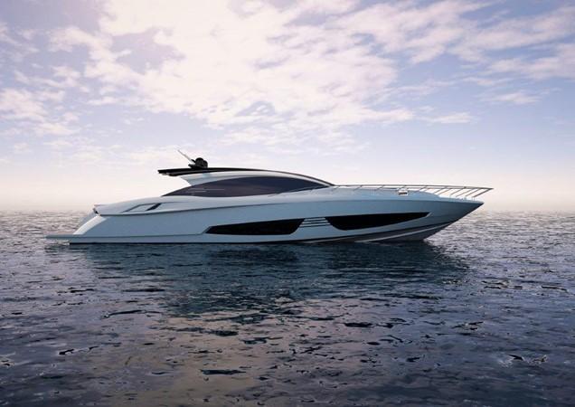 2018 CANADOS Gladiator Motor Yacht 2009658