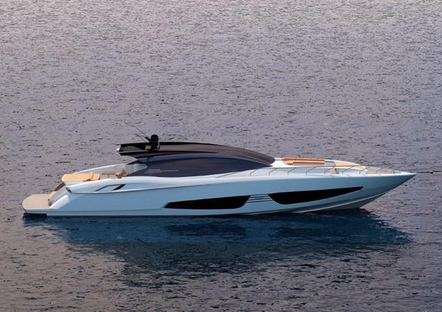 2018 CANADOS Gladiator Motor Yacht 2009659