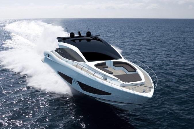 2018 CANADOS Gladiator Motor Yacht 2009660