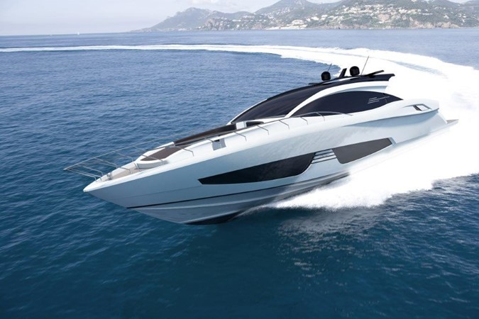 2018 CANADOS Gladiator Motor Yacht 2009661