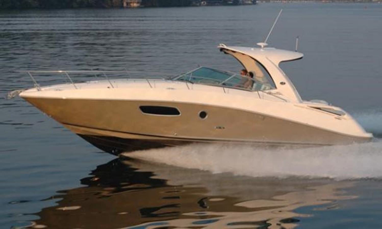 2008 SEA RAY  Condition  New    Used Length*    37.5  ft Year*  2008 Cruiser 1984286
