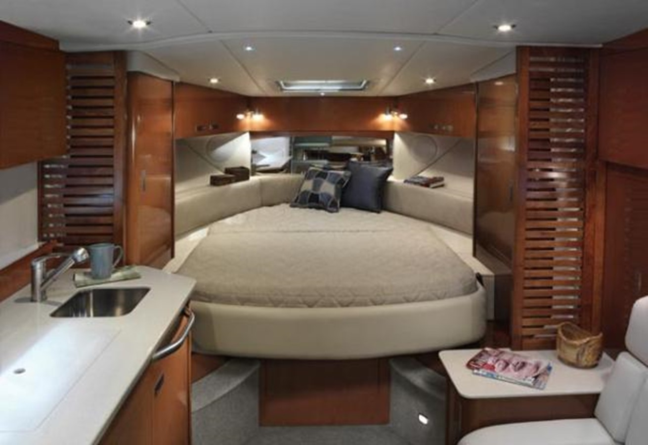 2008 SEA RAY  Condition  New    Used Length*    37.5  ft Year*  2008 Cruiser 1984293