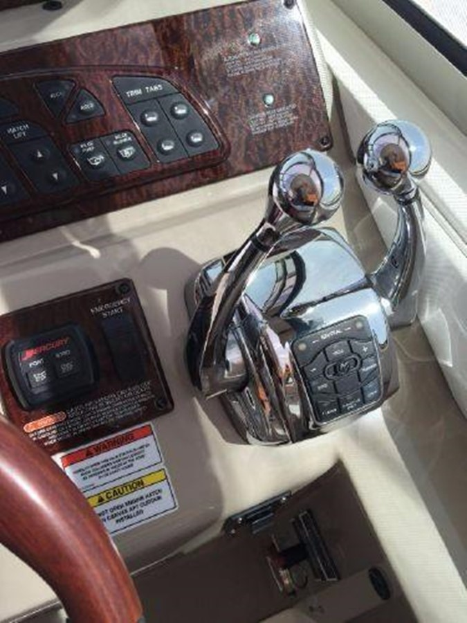 2008 SEA RAY  Condition  New    Used Length*    37.5  ft Year*  2008 Cruiser 1984297