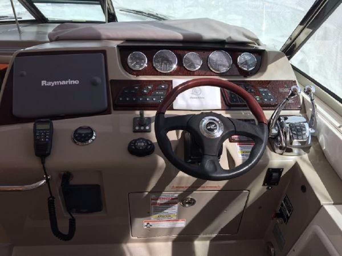 2008 SEA RAY  Condition  New    Used Length*    37.5  ft Year*  2008 Cruiser 1984299