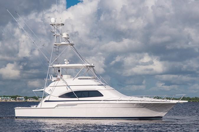 2000 BERTRAM Sportfish Sport Fisherman 2339418