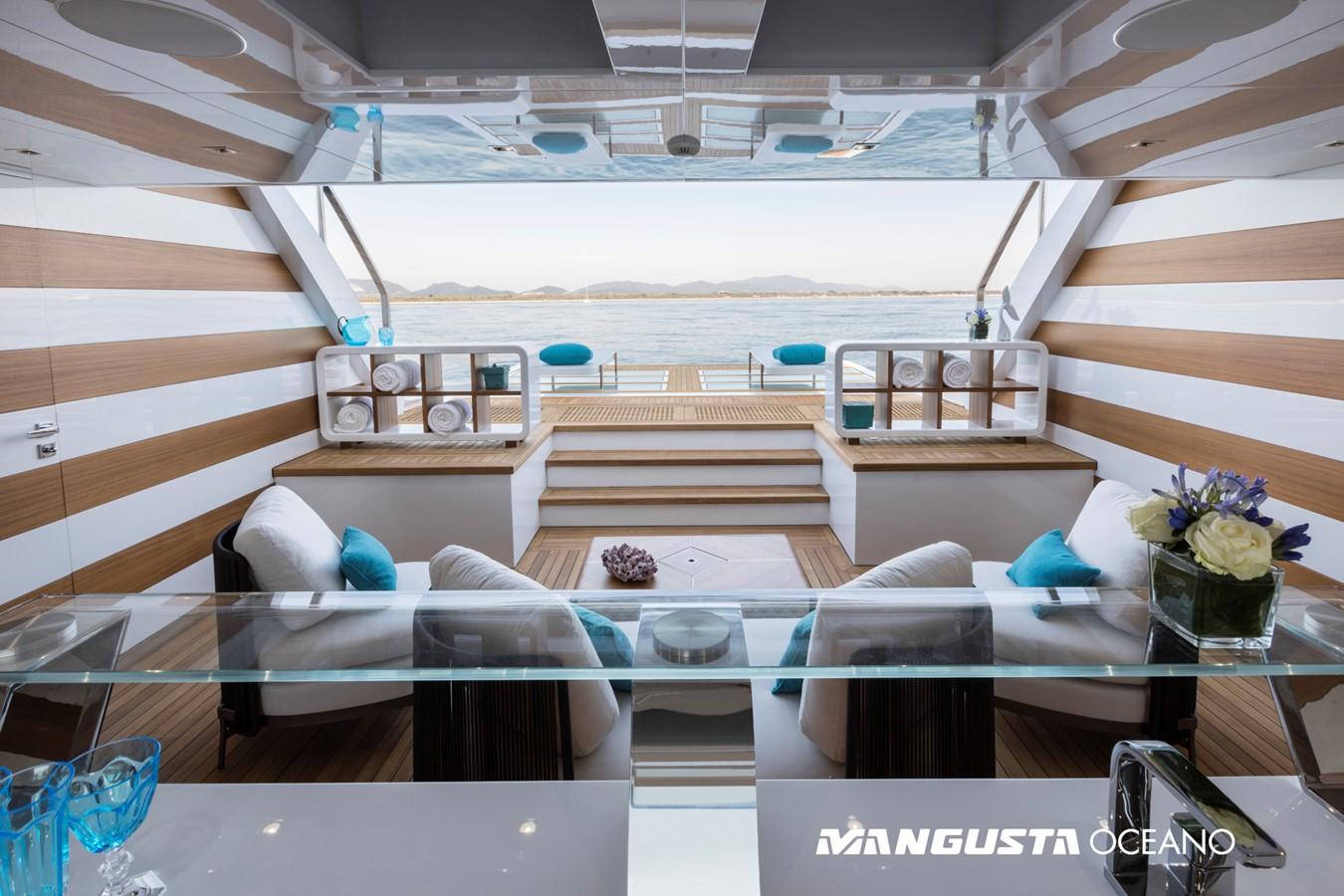 2021 OVERMARINE GROUP  Mega Yacht 2623292