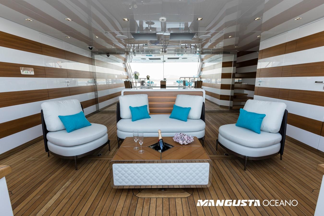 2021 OVERMARINE GROUP  Mega Yacht 2623293
