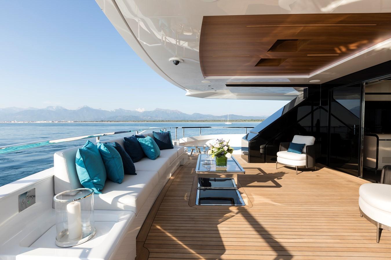 2021 OVERMARINE GROUP  Mega Yacht 2623294
