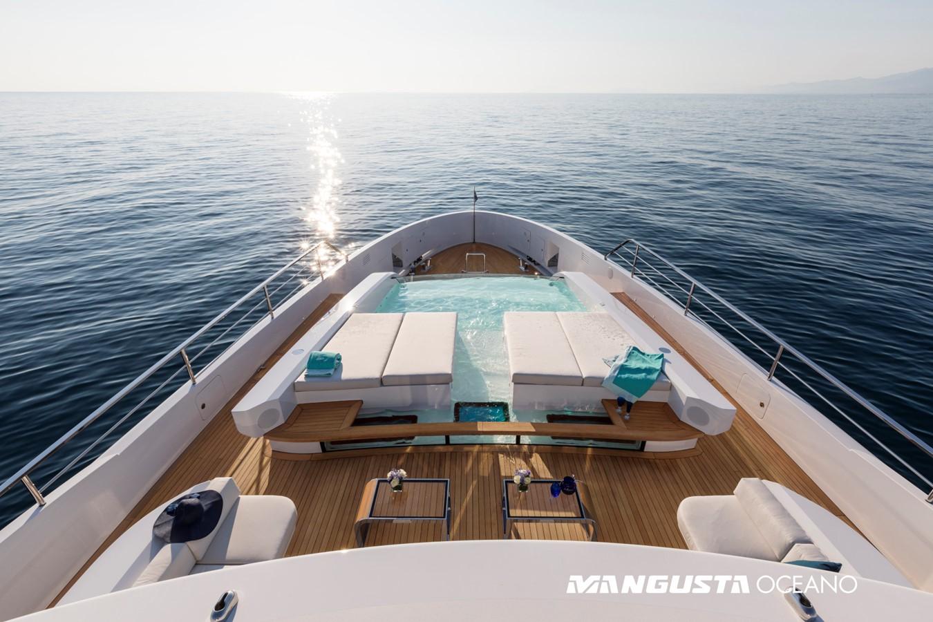 2021 OVERMARINE GROUP  Mega Yacht 2623298
