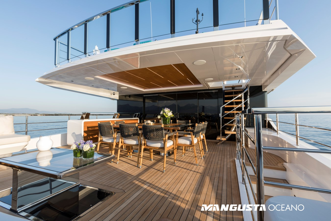 2021 OVERMARINE GROUP  Mega Yacht 2623301