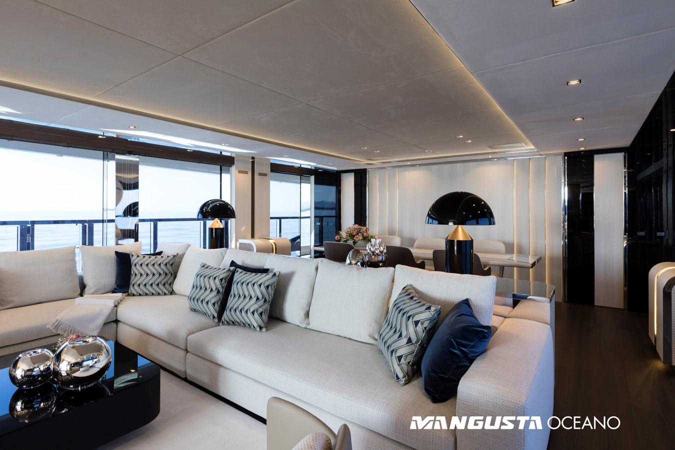 2021 OVERMARINE GROUP  Mega Yacht 2623307