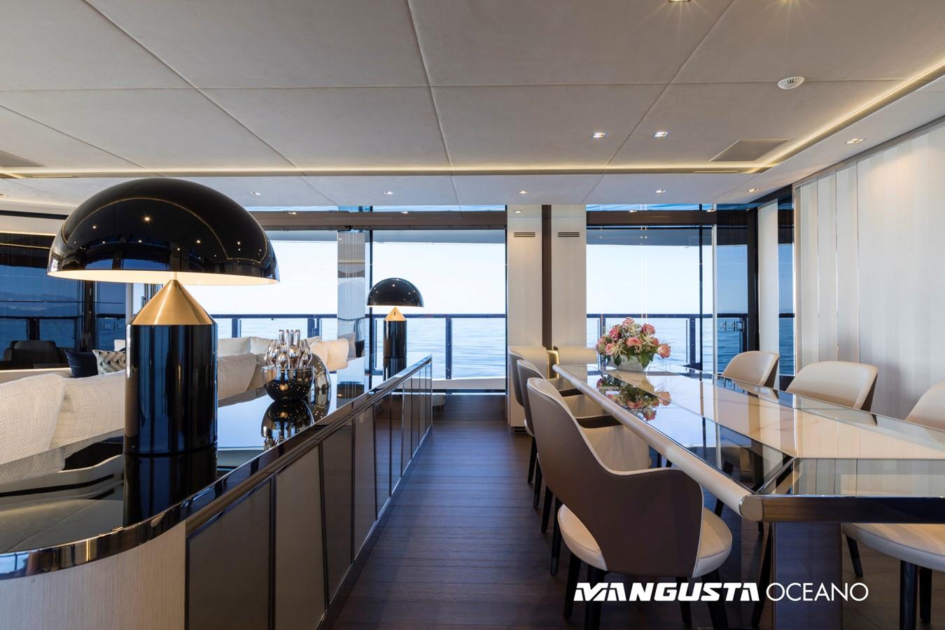 2021 OVERMARINE GROUP  Mega Yacht 2623308