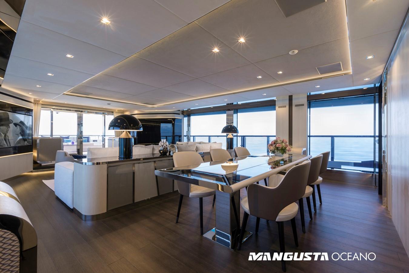 2021 OVERMARINE GROUP  Mega Yacht 2623309
