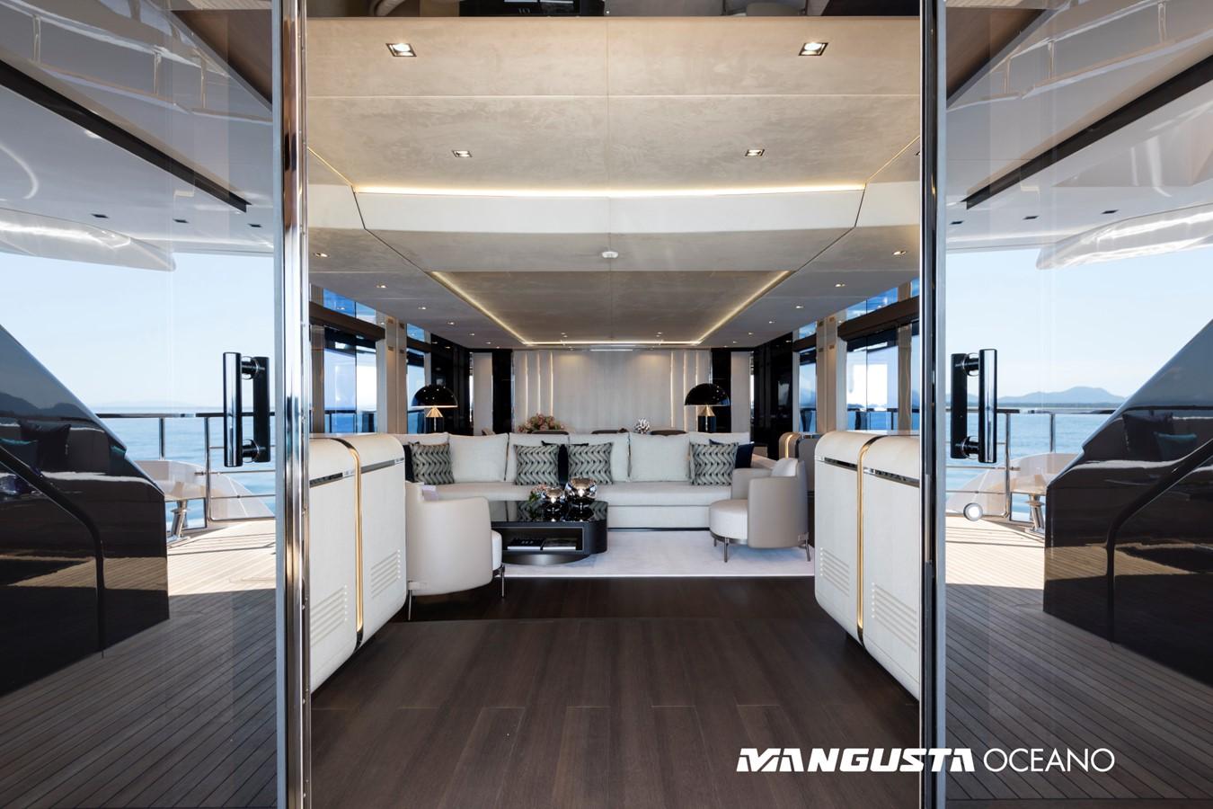 2021 OVERMARINE GROUP  Mega Yacht 2623311