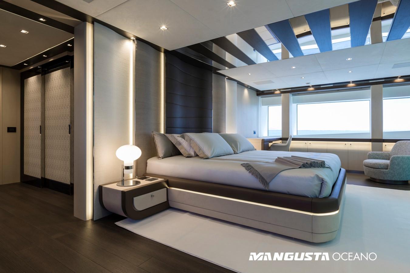 2021 OVERMARINE GROUP  Mega Yacht 2623313