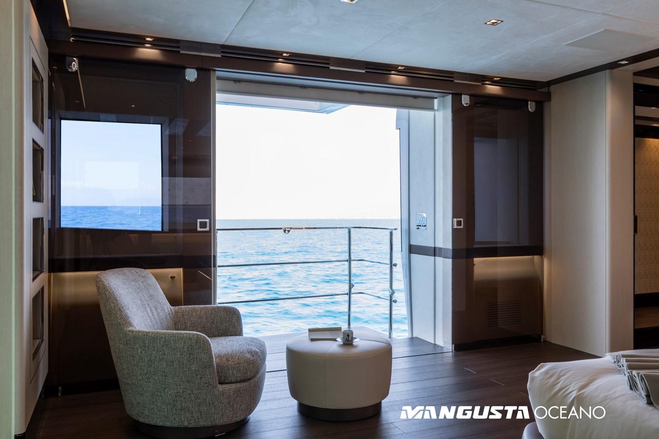 2021 OVERMARINE GROUP  Mega Yacht 2623314